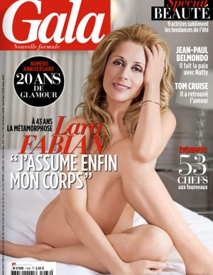photos Lara Fabian