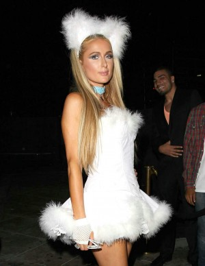photos Paris Hilton