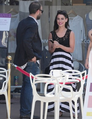 photos Jessica Lowndes