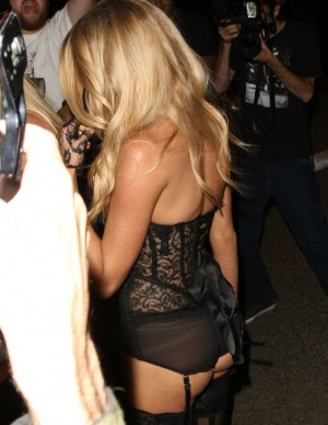 photos Charlotte McKinney