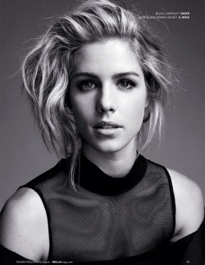 photos Emily Bett Rickards
