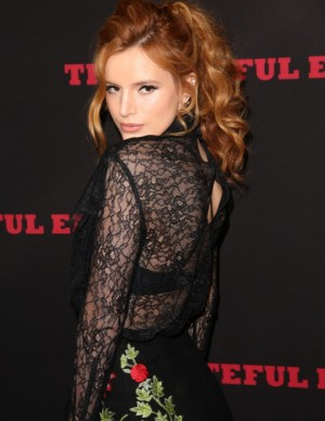 photos Bella Thorne