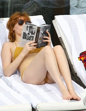 photos Florence Welch