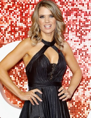 photos Charlotte Hawkins