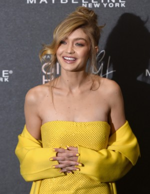 photos Gigi Hadid