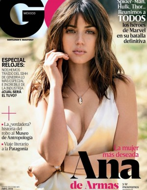 photos Ana de Armas