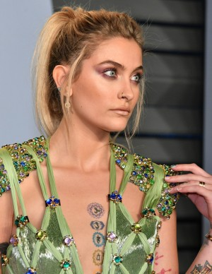 photos Paris Jackson