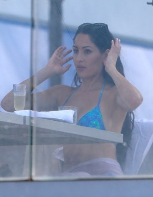 photos Nikki Bella