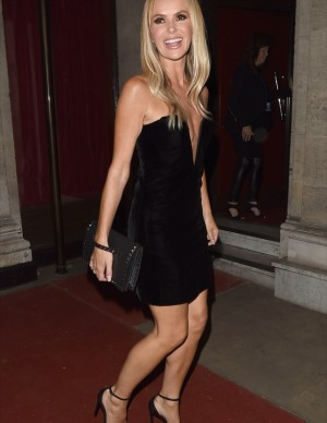 photos Amanda Holden