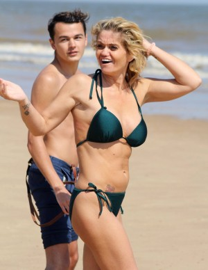 photos Danniella Westbrook