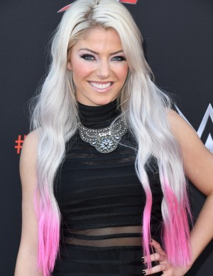 photos Alexa Bliss