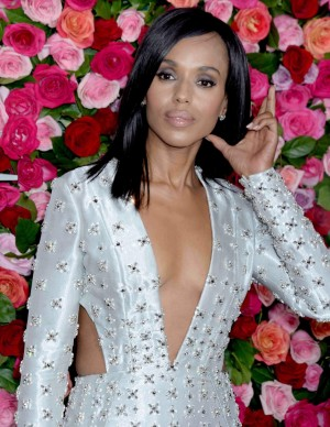 photos Kerry Washington