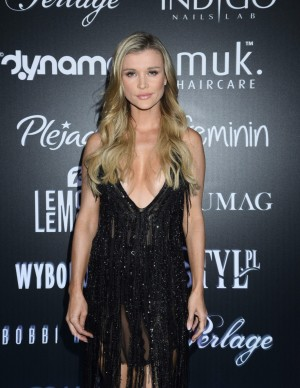 photos Joanna Krupa