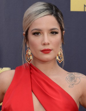 photos Halsey