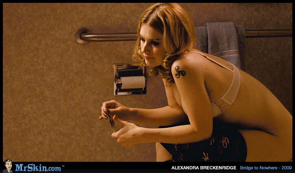 Alexandra breckenridge and penelope mitchell zipper 5