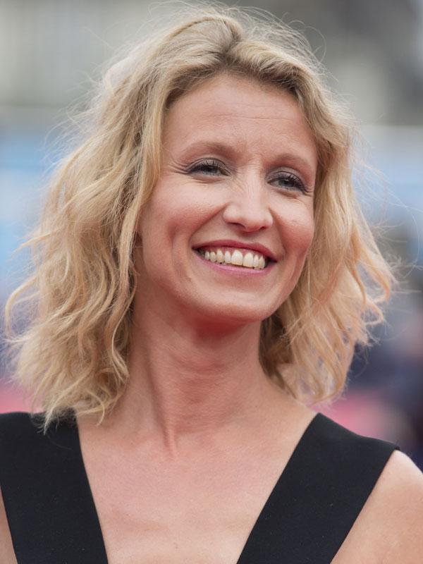 Alexandra Lamy nue, 73 Photos, biographie, news de stars