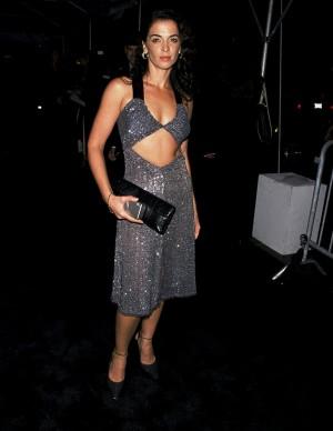 Annabella Sciorra nue, 42 Photos, biographie, news de ...