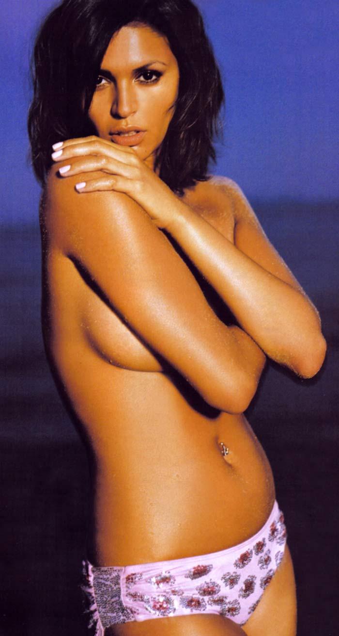 Gujarati nude gabrielle richens nude pics naturist pics strange