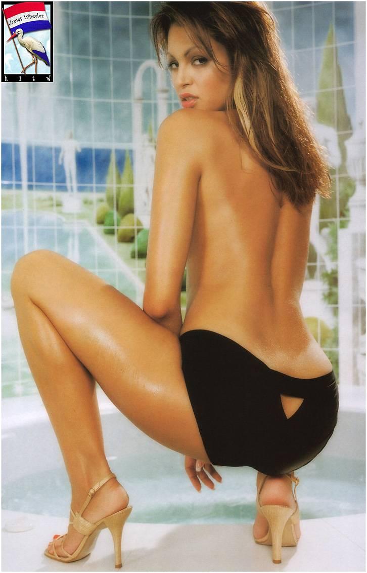 Les Stars Nues : Gabrielle Richens - 87 photos - 0 vidéos ...