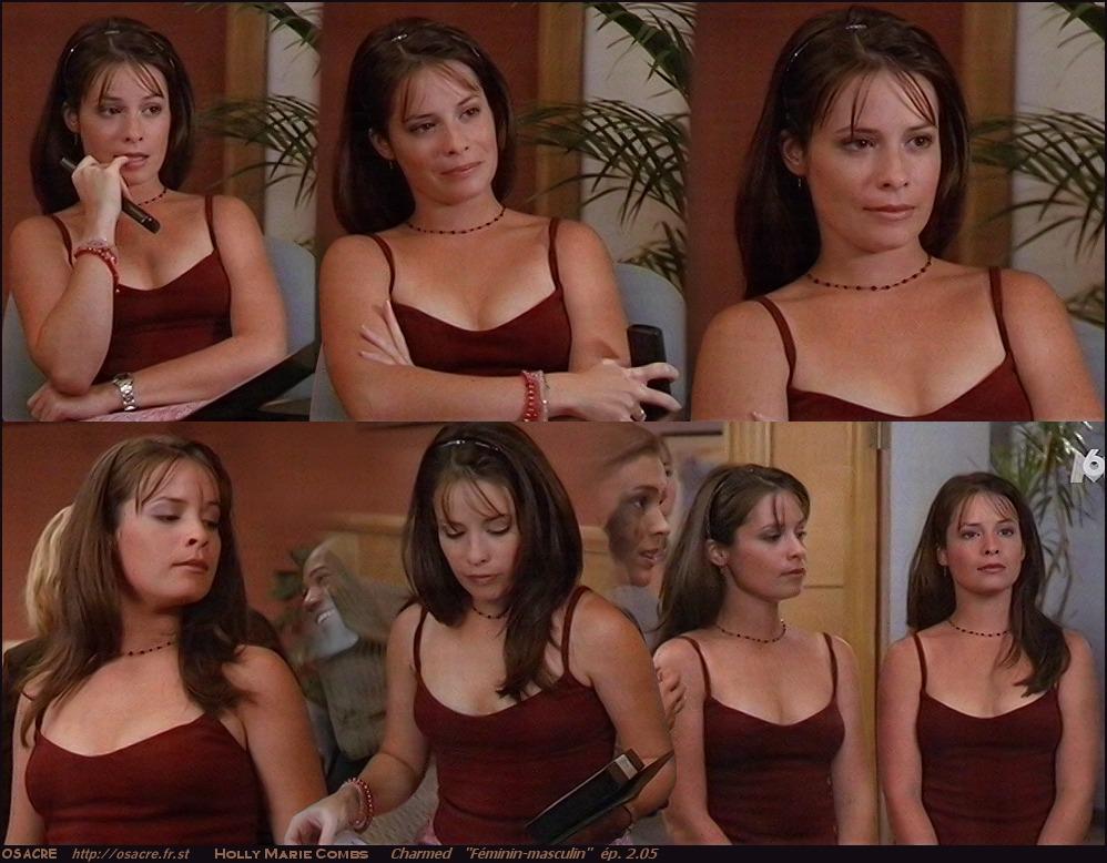 Charmed Freaky Phoebe