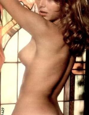 Jeane manson porn
