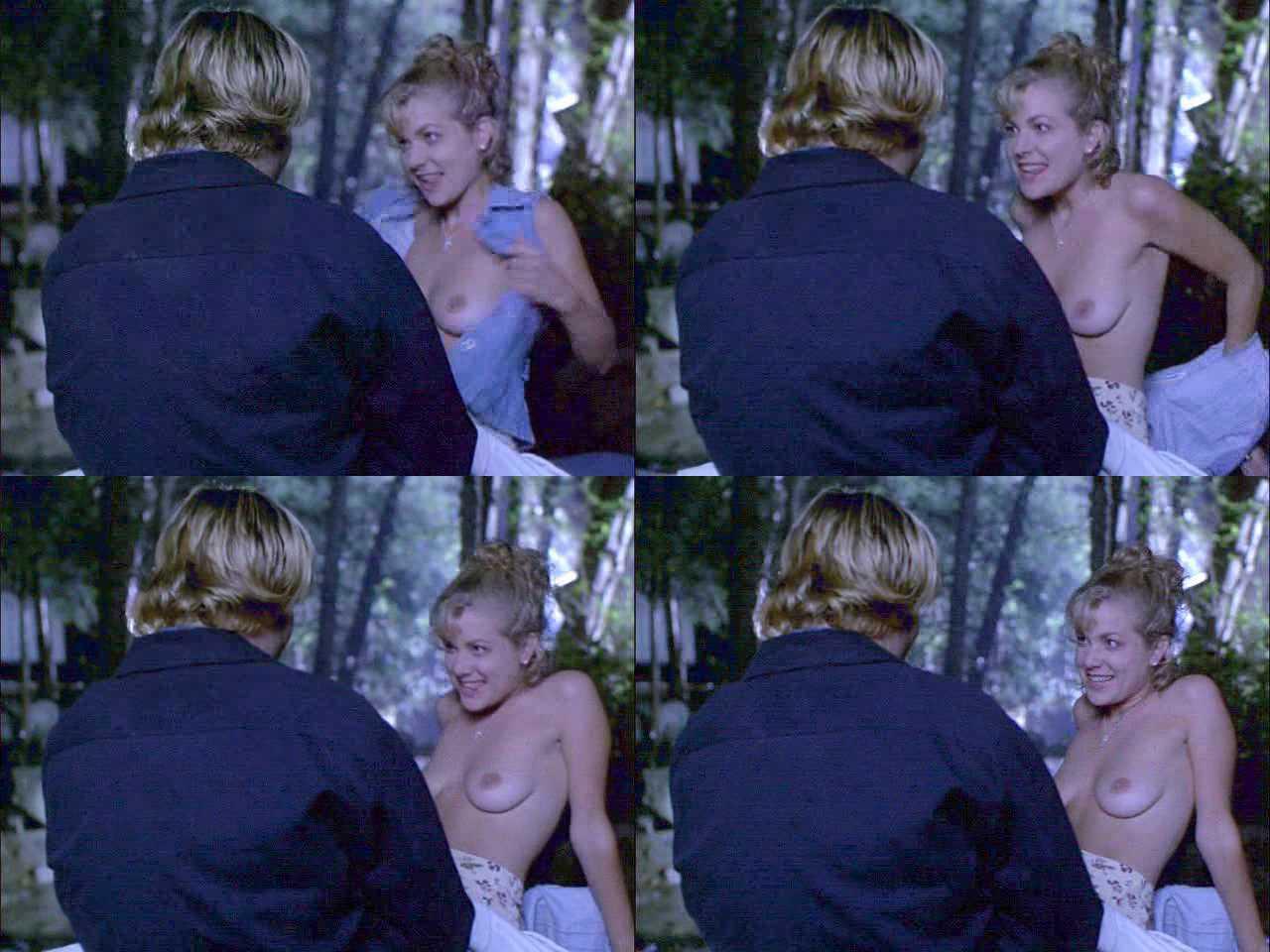 Jennifer aspen nude naked pics and sex scenes