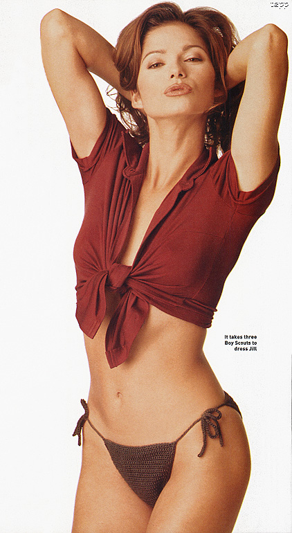 hennessy,foto nud. Jil