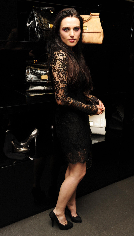 Photo de Katie McGrath - Leading Lady : Photo Katie