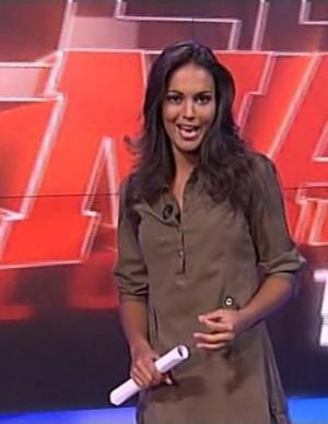 Lara Álvarez nue, 27 Photos, biographie, news de stars