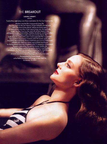 Jessica lange nude