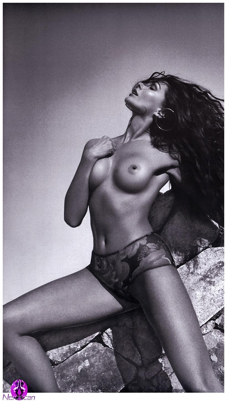 Luisa D Oliveira Nude