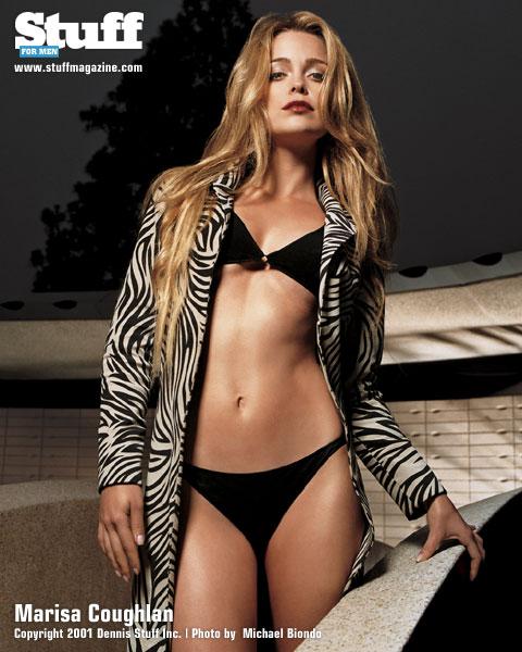marisa coughlan hot bikini
