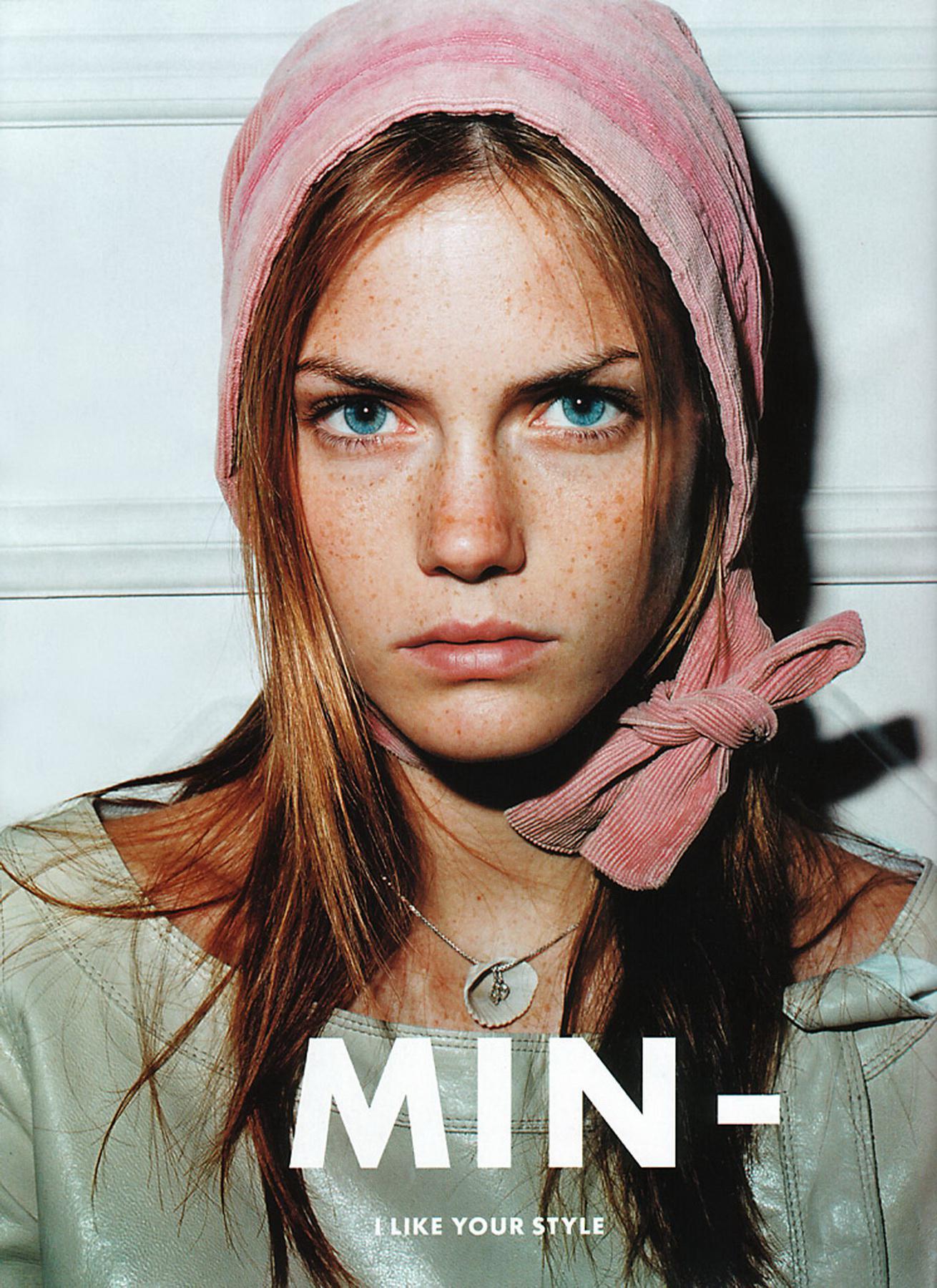 Mini Anden nue, 105 Photos, biographie, news de stars