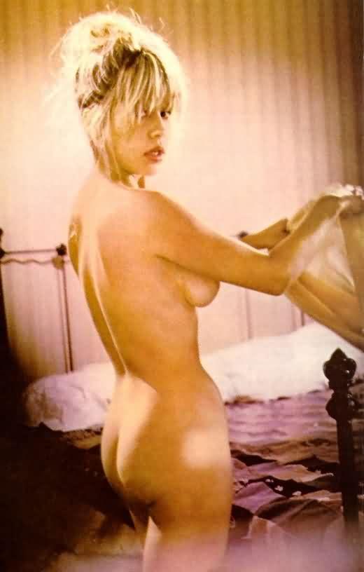 Celebrities Pia Zadora Nude In Butterfly