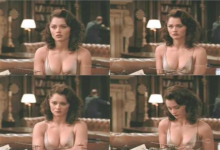 Robin tunney sexy 14