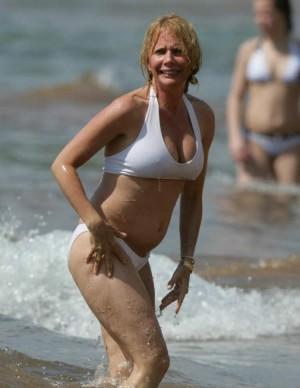 nue Patricia Arquette