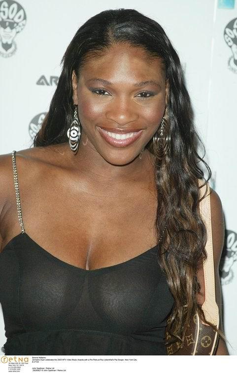 Serena Williams nue, 63 Photos, biographie, news de stars